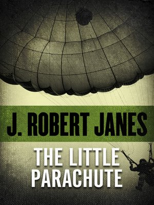 cover image of The Little Parachute