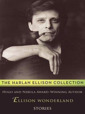 cover image of Ellison Wonderland