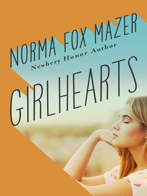 cover image of Girlhearts