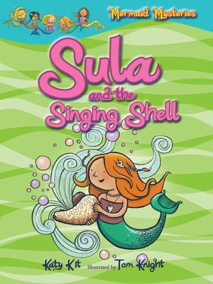 cover image of Sula and the Singing Shell
