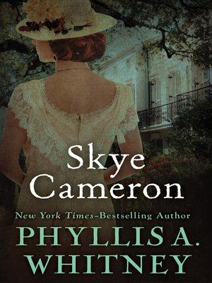 cover image of Skye Cameron