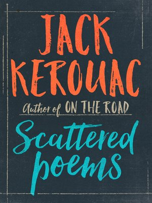 an introduction to the life and tragedy of jack kerouac Jack kerouac's lyrical lost novel reflects a decade of personal kerouac's haunted life you are granting: los angeles review of books, 6671 sunset blvd.