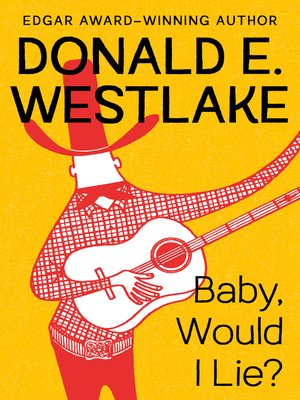 cover image of Baby, Would I Lie?