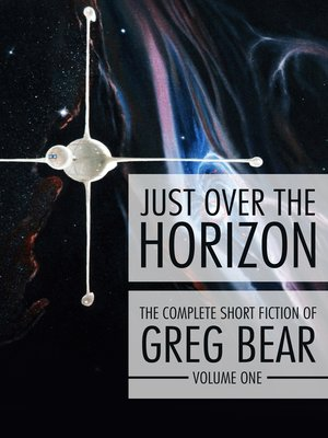 cover image of Just Over the Horizon