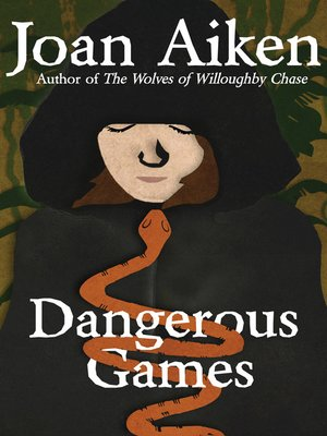 cover image of Dangerous Games