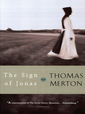 cover image of The Sign of Jonas