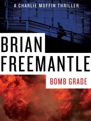 cover image of Bomb Grade