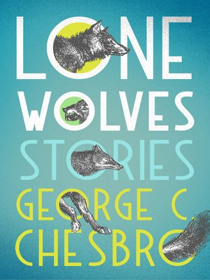 cover image of Lone Wolves