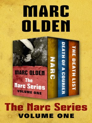 cover image of The Narc Series Volume One