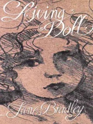 cover image of Living Doll