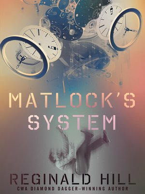 cover image of Matlock's System