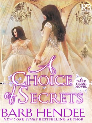 cover image of A Choice of Secrets