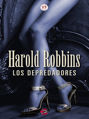cover image of depredadores