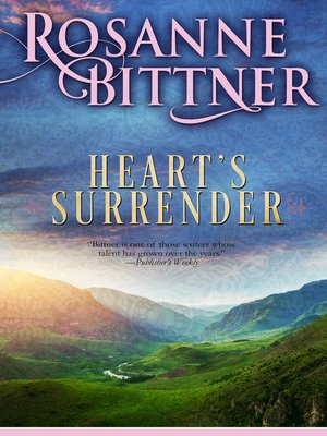 cover image of Heart's Surrender