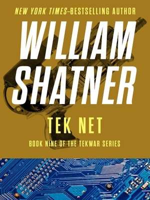 cover image of Tek Net