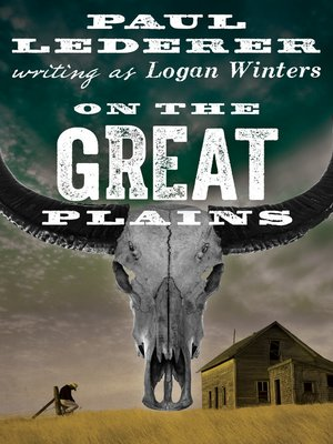 cover image of On the Great Plains