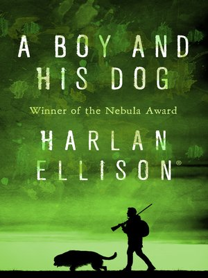 cover image of A Boy and His Dog