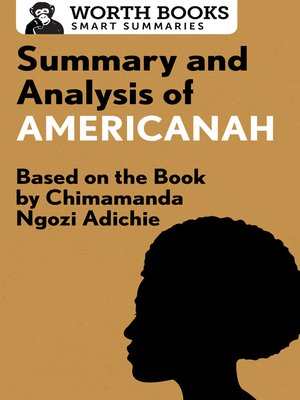 philosophy 103 americanah Book gift lists 103 pins 264 followers a look into his process and philosophy class citizen and chimamanda ngozi adichie's americanah in illustrating just.