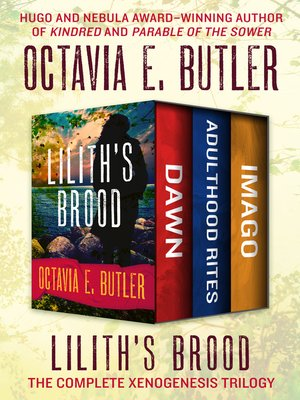 cover image of Lilith's Brood