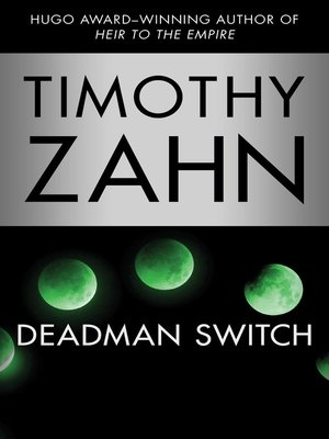 cover image of Deadman Switch