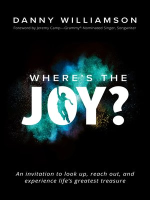 cover image of Where's the Joy?