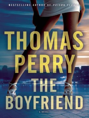 cover image of The Boyfriend