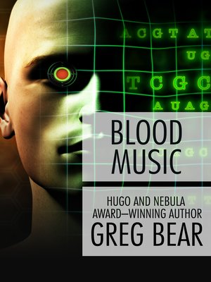 cover image of Blood Music
