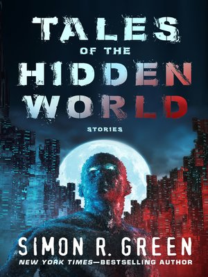 cover image of Tales of the Hidden World