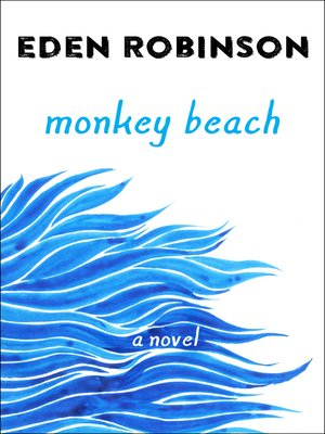 cover image of Monkey Beach