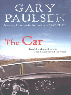 cover image of The Car