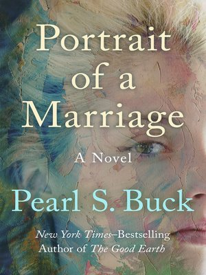 cover image of Portrait of a Marriage