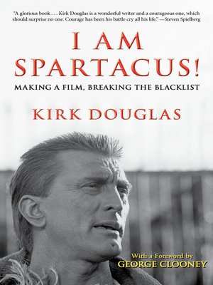 cover image of I Am Spartacus!