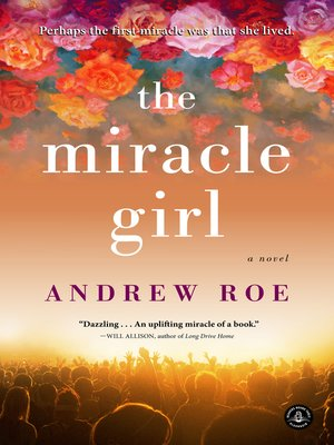 cover image of The Miracle Girl