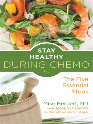 cover image of Stay Healthy During Chemo