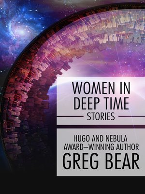 cover image of Women in Deep Time