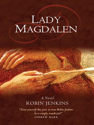 cover image of Lady Magdalen