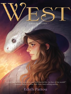 cover image of West