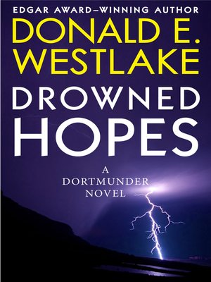 cover image of Drowned Hopes