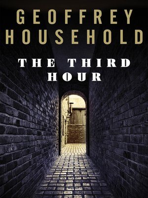 cover image of The Third Hour