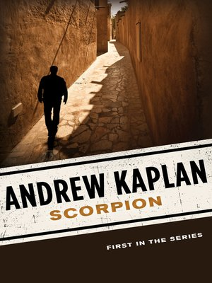 cover image of Scorpion