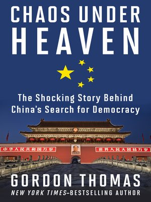 cover image of Chaos Under Heaven