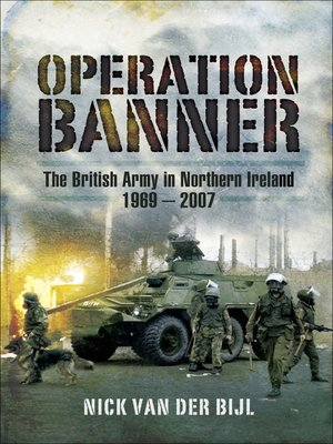 cover image of Operation Banner