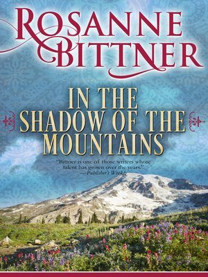 cover image of In the Shadow of the Mountains