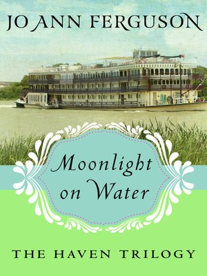 cover image of Moonlight on Water