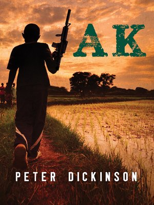 cover image of AK
