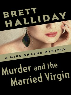 cover image of Murder and the Married Virgin