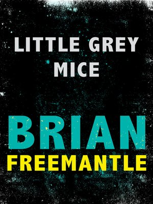 cover image of Little Grey Mice