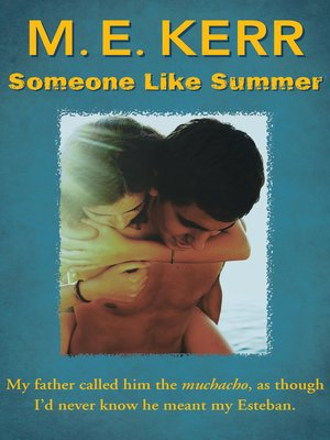 cover image of Someone Like Summer