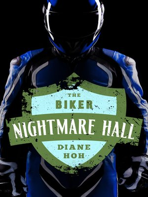 cover image of The Biker