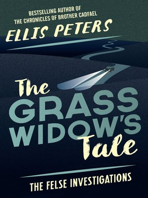 cover image of The Grass Widow's Tale